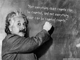 Einstein-ROI